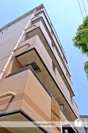 大阪府大阪市都島区、中津駅徒歩33分の築21年 6階建の賃貸マンション