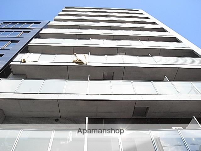 大阪府大阪市北区、なにわ橋駅徒歩5分の築8年 10階建の賃貸マンション