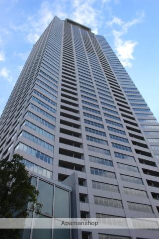 大阪府大阪市福島区、大阪駅徒歩13分の築8年 50階建の賃貸マンション