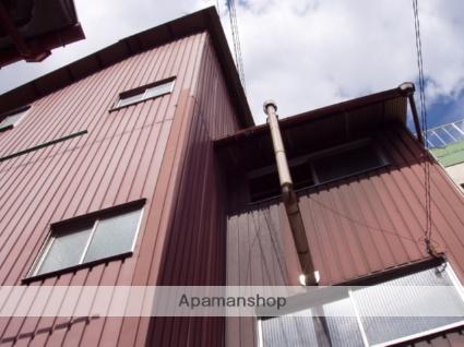 大阪府大阪市都島区、都島駅徒歩20分の築47年 3階建の賃貸マンション