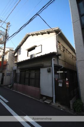 大阪府大阪市北区、中津駅徒歩13分の築40年 2階建の賃貸アパート