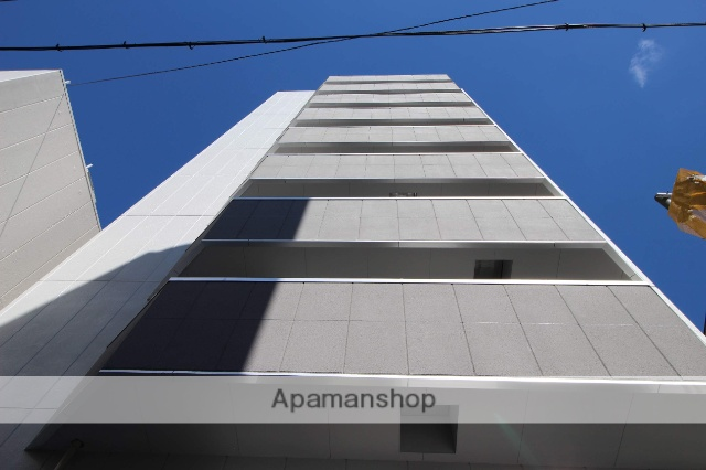 大阪府大阪市北区、大阪天満宮駅徒歩5分の新築 10階建の賃貸マンション
