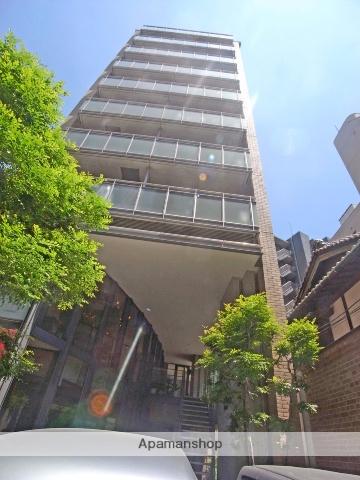 大阪府大阪市北区、大阪天満宮駅徒歩9分の築13年 10階建の賃貸マンション