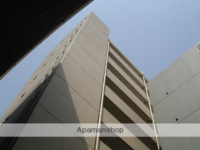 大阪府大阪市北区、梅田駅徒歩19分の築34年 9階建の賃貸マンション