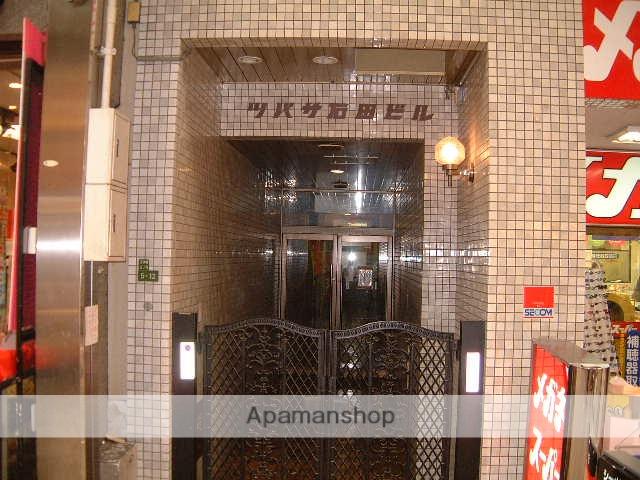 大阪府大阪市北区、天満駅徒歩5分の築34年 5階建の賃貸マンション