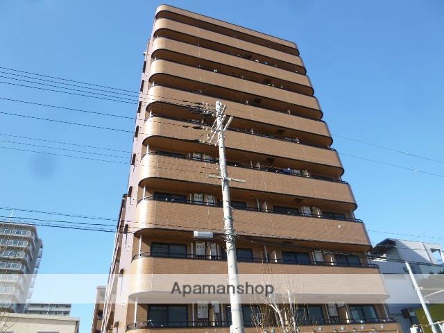 大阪府大阪市旭区、関目駅徒歩17分の築17年 10階建の賃貸マンション