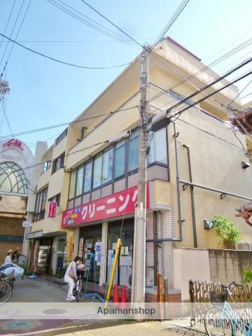 大阪府大阪市旭区、千林駅徒歩4分の築30年 3階建の賃貸マンション