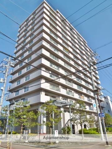 大阪府大阪市旭区、関目高殿駅徒歩14分の築19年 15階建の賃貸マンション