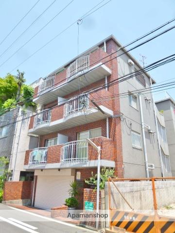 大阪府大阪市旭区、千林駅徒歩20分の築28年 4階建の賃貸マンション