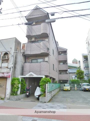 大阪府大阪市旭区、滝井駅徒歩19分の築20年 5階建の賃貸マンション