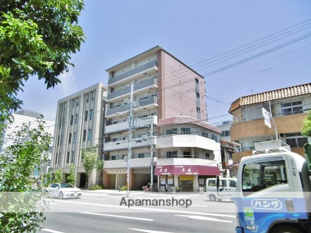 大阪府大阪市旭区、森小路駅徒歩17分の築2年 7階建の賃貸マンション