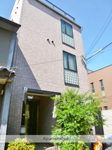 大阪府大阪市旭区、千林駅徒歩4分の築17年 4階建の賃貸マンション