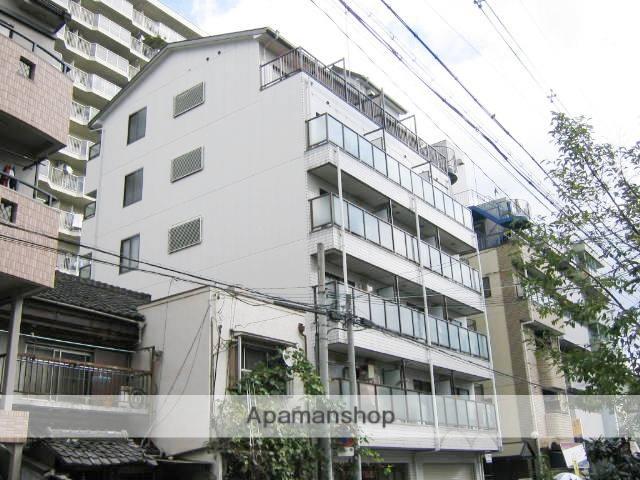 大阪府守口市、土居駅徒歩7分の築27年 6階建の賃貸マンション