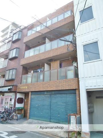 大阪府守口市、太子橋今市駅徒歩2分の築33年 4階建の賃貸マンション