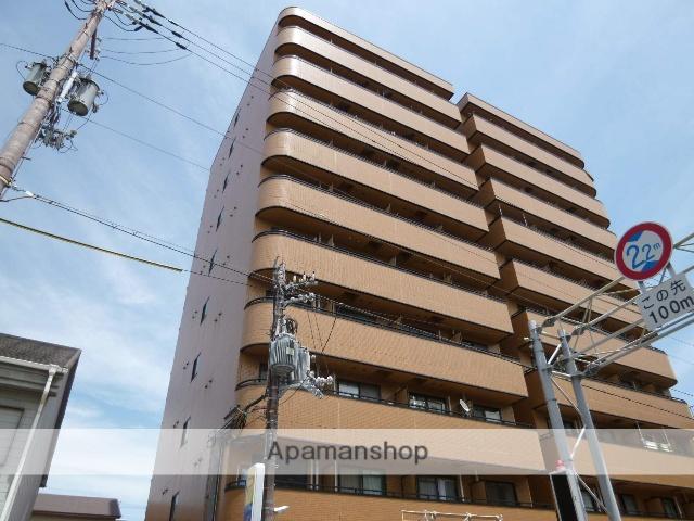 大阪府大阪市旭区、関目駅徒歩6分の築16年 10階建の賃貸マンション