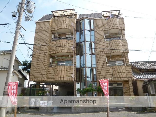 大阪府大阪市旭区、滝井駅徒歩5分の築26年 4階建の賃貸マンション