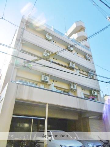 大阪府大阪市旭区、森小路駅徒歩8分の築27年 6階建の賃貸マンション