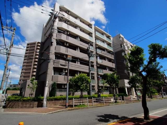 メゾンドファミーユ鶴見緑地公園