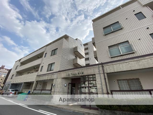 ライフステージ新大阪