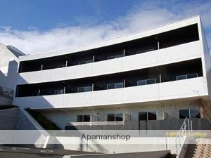 大阪府茨木市、公園東口駅徒歩18分の築7年 3階建の賃貸マンション