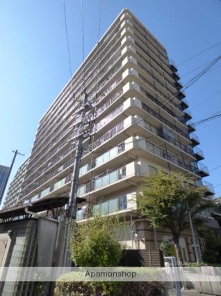 大阪府大阪市城東区、京橋駅徒歩7分の築34年 14階建の賃貸マンション
