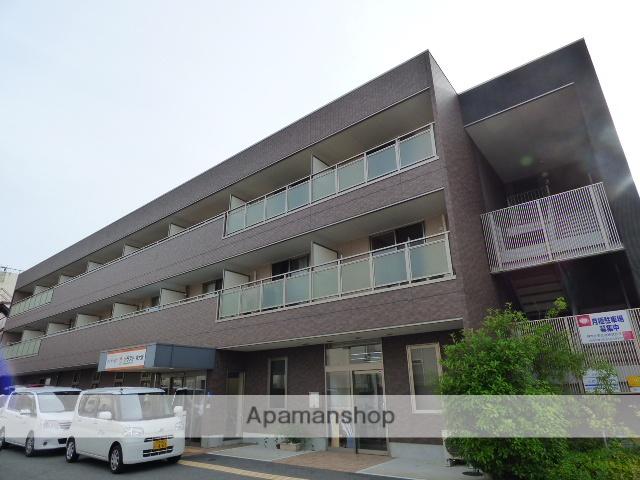 大阪府東大阪市、河内永和駅徒歩19分の築9年 3階建の賃貸マンション