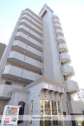 大阪府大阪市都島区、京橋駅徒歩6分の築18年 10階建の賃貸マンション