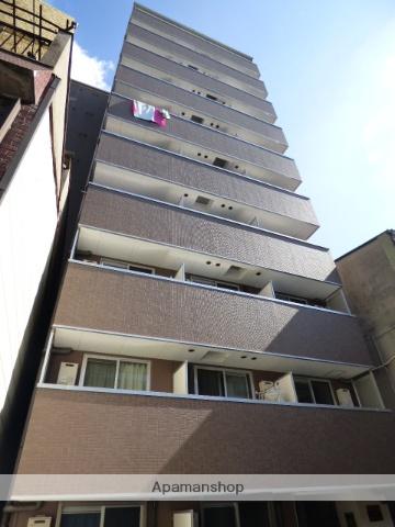 大阪府大阪市生野区、鶴橋駅徒歩4分の築8年 10階建の賃貸マンション