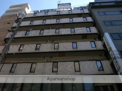 大阪府大阪市中央区、天満橋駅徒歩5分の築32年 11階建の賃貸マンション