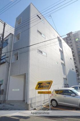 大阪府大阪市都島区、大阪城北詰駅徒歩6分の新築 4階建の賃貸マンション