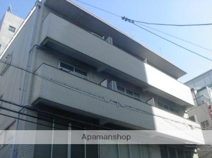 大阪府大阪市東成区、放出駅徒歩17分の築37年 5階建の賃貸マンション