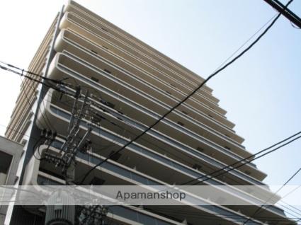 大阪府大阪市中央区、淀屋橋駅徒歩6分の築11年 15階建の賃貸マンション