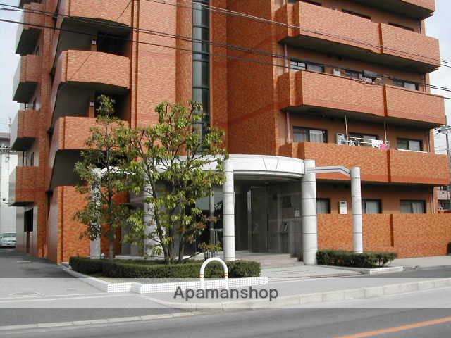 大阪府東大阪市、荒本駅徒歩23分の築20年 7階建の賃貸マンション