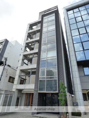 大阪府大阪市中央区、谷町四丁目駅徒歩13分の築11年 7階建の賃貸マンション