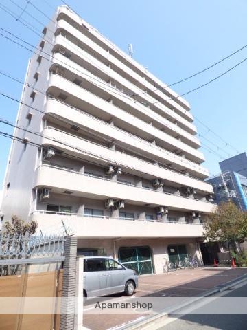 大阪府東大阪市、荒本駅徒歩21分の築18年 10階建の賃貸マンション