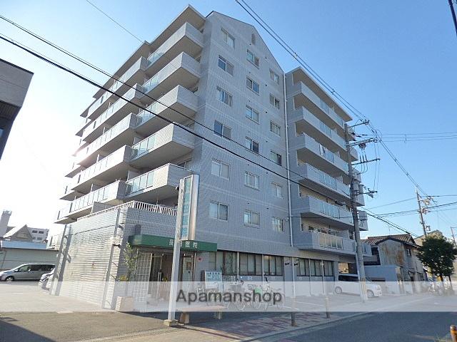 大阪府大阪市東成区、深江橋駅徒歩13分の築28年 7階建の賃貸マンション