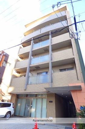 大阪府大阪市城東区、京橋駅徒歩9分の築17年 6階建の賃貸マンション
