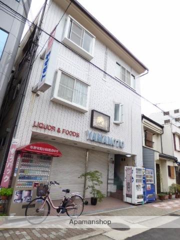 大阪府大阪市東成区、今里駅徒歩9分の築22年 3階建の賃貸マンション