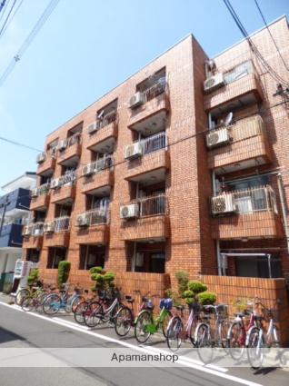 大阪府大阪市城東区、高井田中央駅徒歩14分の築29年 5階建の賃貸マンション