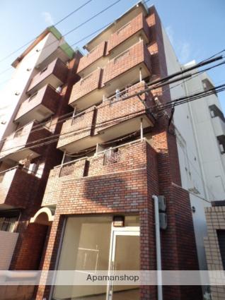 大阪府大阪市城東区、放出駅徒歩6分の築31年 5階建の賃貸マンション