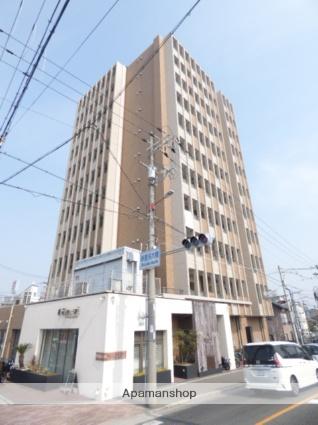 大阪府大阪市城東区、鴫野駅徒歩6分の築10年 11階建の賃貸マンション