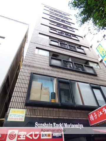 大阪府大阪市東成区、森ノ宮駅徒歩9分の築27年 9階建の賃貸マンション