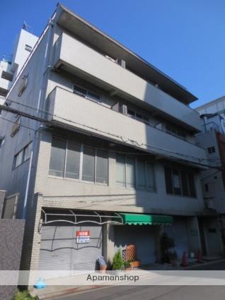 大阪府大阪市東成区、放出駅徒歩17分の築36年 5階建の賃貸マンション