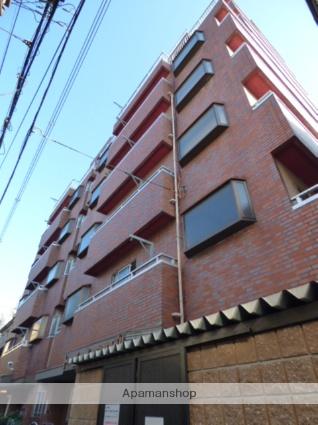 大阪府大阪市東成区、森ノ宮駅徒歩8分の築27年 12階建の賃貸マンション