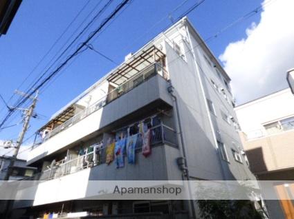 大阪府大阪市生野区、今里駅徒歩14分の築33年 5階建の賃貸マンション