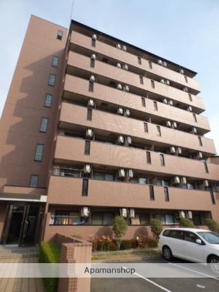 大阪府東大阪市、荒本駅徒歩10分の築18年 7階建の賃貸マンション