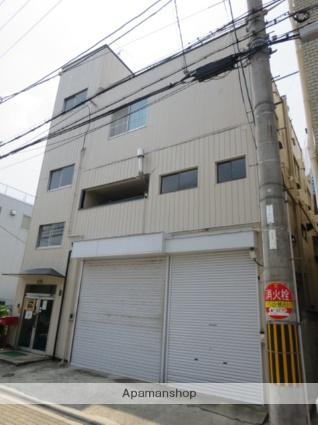 大阪府大阪市城東区、放出駅徒歩14分の築29年 3階建の賃貸マンション