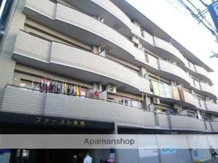 大阪府大阪市生野区、平野駅徒歩15分の築28年 5階建の賃貸マンション