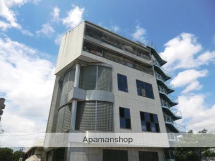 大阪府大阪市平野区、平野駅徒歩13分の築26年 5階建の賃貸マンション