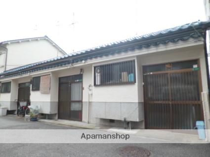 大阪府大阪市平野区、平野駅徒歩9分の築49年 2階建の賃貸アパート
